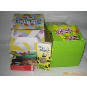 【价格低廉 信誉保障】公明礼品彩盒、深圳达洲纸盒包装瓦楞纸盒