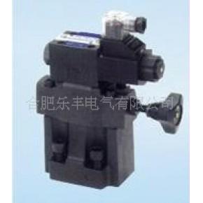 溢流阀 电磁溢流阀 电磁换向阀 电磁阀 液压阀