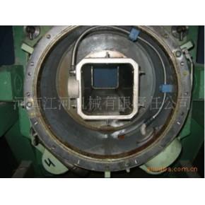 密封圈在连铸机结晶器中的应用