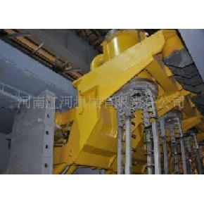 解决连铸机结晶器备件成本方案过钢量>6000吨