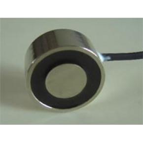 吸盘式电磁铁 小型吸盘电磁铁 方形吸盘电磁铁