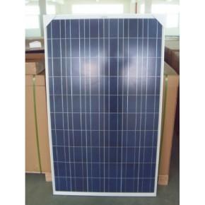 内蒙古电站280W太阳能电池板,太阳能光伏组件