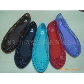 水晶鱼嘴鞋 网状鱼嘴鞋  订货