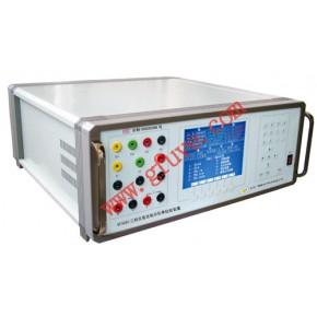 GF302C 三相交直流指示仪表校验装置(0.05/0.1级)