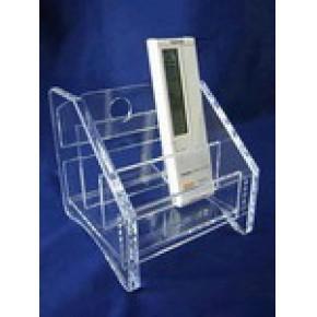 遥控器托架 有机玻璃工艺品