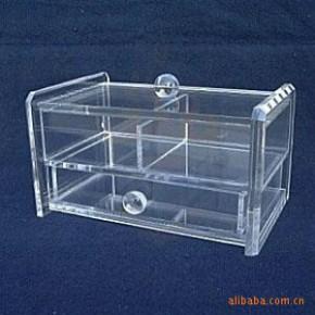 亚克力饰品盒 有机玻璃工艺品