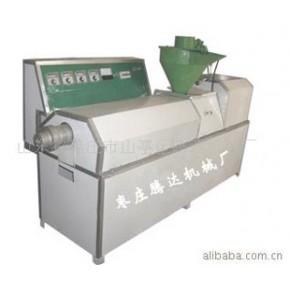豆制品设备 腾达机械 豆腐皮机