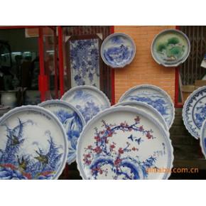 陶瓷装饰盘 景德镇 8732#