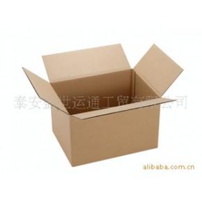 纸箱 可以