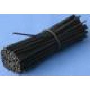 【畅销】供应环保PVC透明包胶铁线 优质包胶铁线