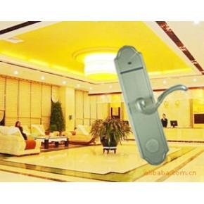 纯铜铸造经典 电子IC卡插卡锁 酒店宾馆专用