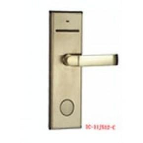 湖北襄樊周边城市酒店专用 智能IC卡锁 插卡锁