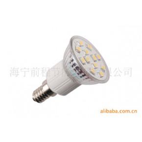 12SMD JDRE14 LED贴片灯杯