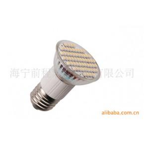 48SMD JDRE27 LED贴片灯杯