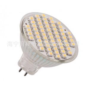 48SMD MR16 LED贴片灯杯