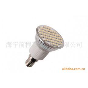60SMD JDRE14  LED贴片灯杯