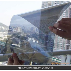 上海酒店玻璃膜餐厅装饰玻璃贴膜浩毅实业