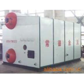 SZF型燃稻壳锅炉(生物质锅炉)