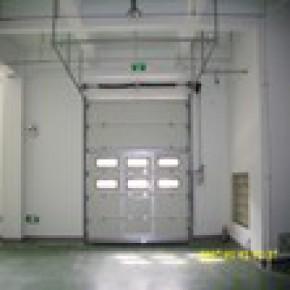 安拓建材经营南工业门、南通透视门、网型门、车库门、电机透视门