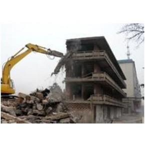 石家庄房屋拆除公司哪家好金鼎石家庄优惠的房屋拆除价格
