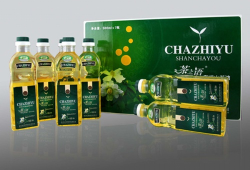 山茶油招商有机压榨山茶油招商批发团购采购油茶籽油