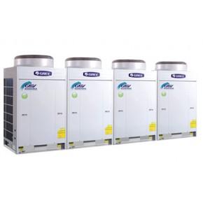 家用中央空调GPDIII系列直流变频多联空调机组