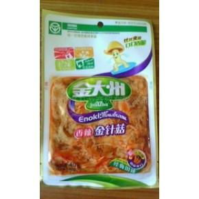 金大洲 40g*120香辣金针菇