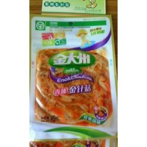 金大洲 20g*240香辣金针菇