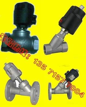 A2890AV泵空气阀A2888,A2897,A2891气控角阀A2889,德国宝德BURKERT,T型角阀