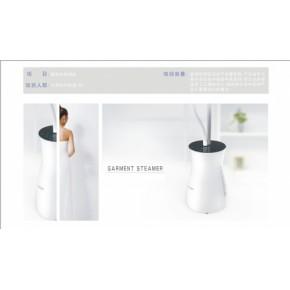 提供生活电器产品设计、挂烫机、吸尘机、电吹风等外观结构设计