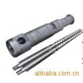 本公司供应优质机筒螺杆 新洋螺杆