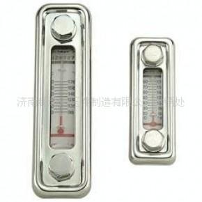 液压系统配件-YWZ型自封式液位计CQ型液位液温计