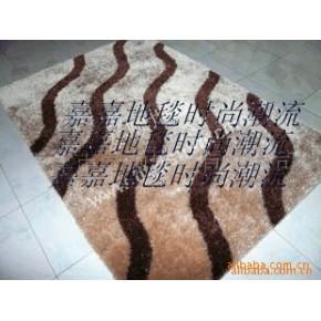 南韩丝丝毯(1200D)可加免银丝 可定做