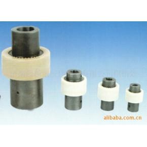挠性鼓形联轴器/ 内齿形弹性联轴器 NL型