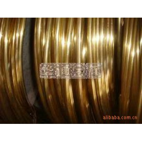 C2680C2700黄铜线 扁线