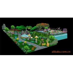 地理园 地理模型 教学模型 生物模型 生物园