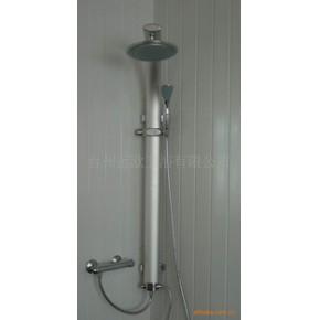 铝合金淋浴屏AED-9032
