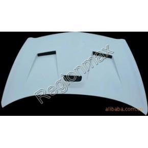 04-08二厢飞度机盖系列 碳纤 树脂