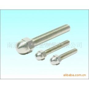 不锈钢盖型螺栓,材质:SUS201、304、316、316L、2520等
