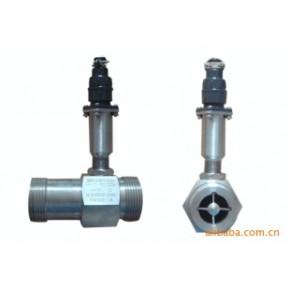 专业生产批发供应管道用流量传感器