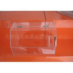 定制有机玻璃食品盒、亚克力干果盒、亚克力茶叶盒