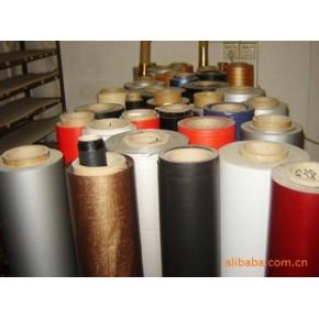 PVC压延薄膜 PVC单色片 木纹片 波音软片