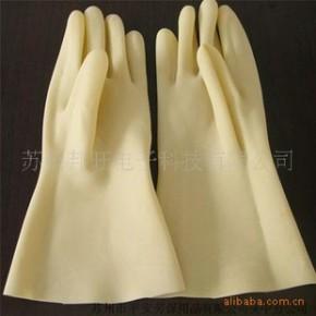 混批供应多种款式橡胶防酸碱手套