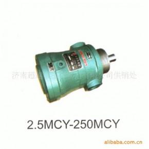 液压系统附件-CY14-1B型轴向柱塞泵