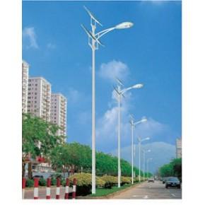 LED光源太阳能路灯 天赐英利