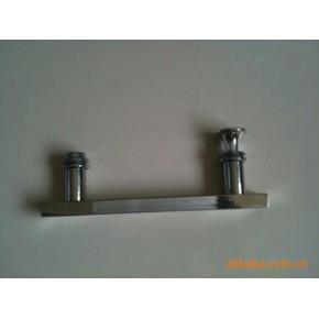 淋浴房五金配件不锈钢拉手