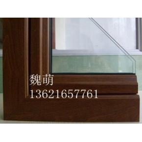上海景尚窗业铝木复合门窗诚征代理加盟