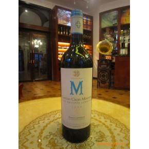 十字木桐庄园红葡萄酒