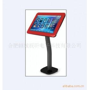 倾城  ABS防暴红外触摸屏(红色苹果型) 点歌机