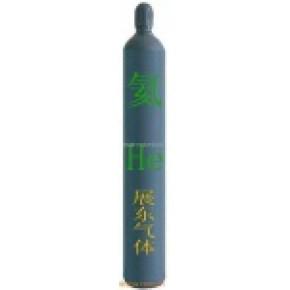 美国原产高纯氦, 纯度≥99.999%